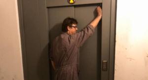 Vérification ascenseur pour la verification générale périodique obligatoire en ERP
