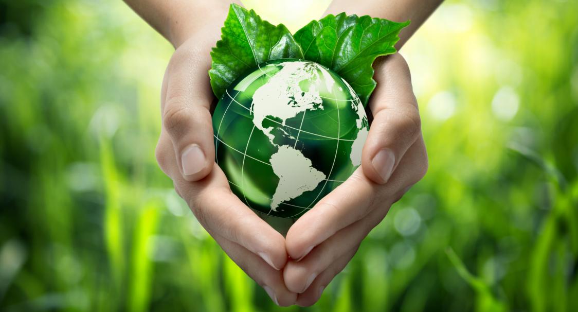 Notre politique environnement