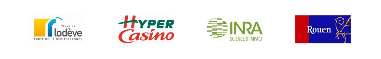 logos clients du bureau de controle ascenseur