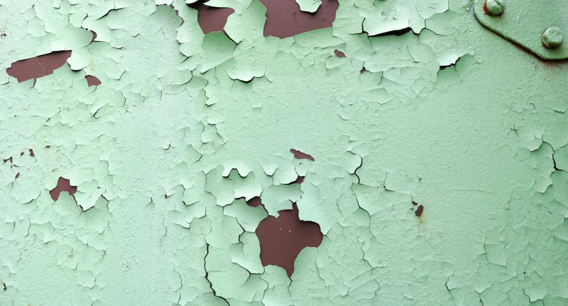 Image de matériaux plomb